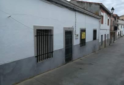 Casa en Galisteo