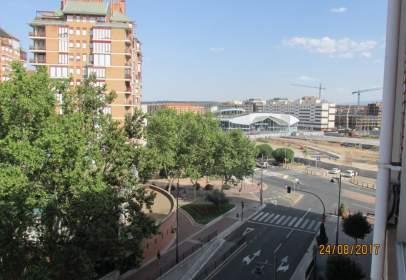Flat in Avenida de España