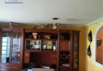 Terraced house in calle Najeril