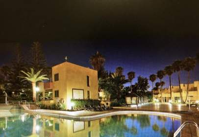 House in Avenida Grandes Playa