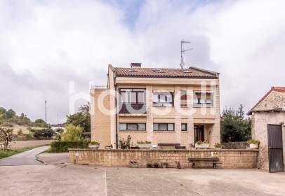 Casa en calle San Jorge