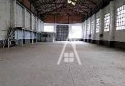 Industrial Warehouse in calle Bekea