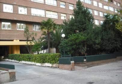 Piso en calle de Francisco Gervás