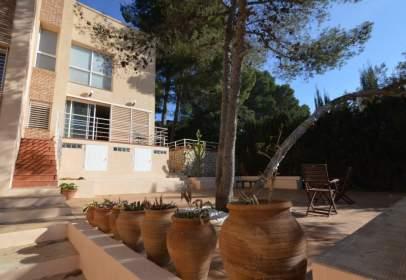 Xalet a calle Ibiza-Cumbres Calicanto