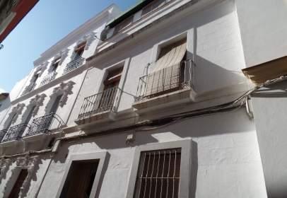 Casa en calle Valladares