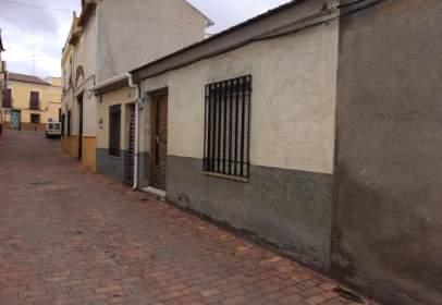 House in calle Ceniza