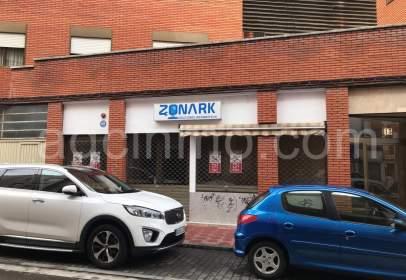 Local comercial en calle Andalucia, nº 13