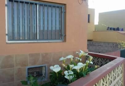 Chalet en San Juan de La Rambla