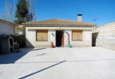 Casa en Alforque