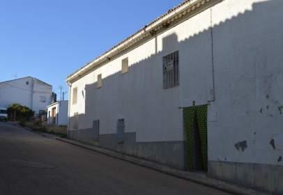 Finca rústica a calle Tornazgo
