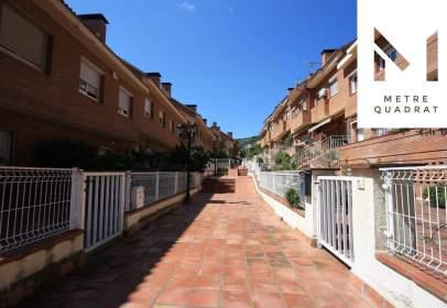 Chalet en Avenida Pare Jaume Català