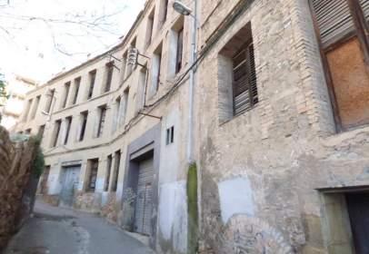 Nau industrial a Centre