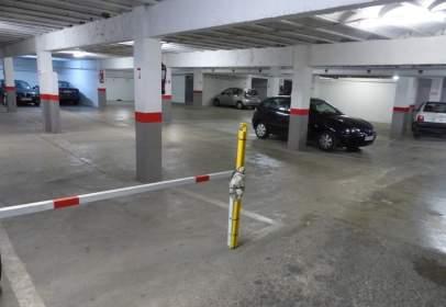 Garatge a Pla de Sant Magí