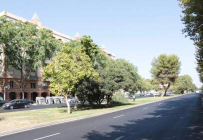 Pis a Avenida de Las Ciencias-Emilio Lemos