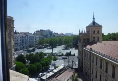 Piso en calle Maria de Molina