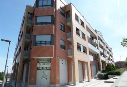 Commercial space in calle de La Aranzana, nº 37
