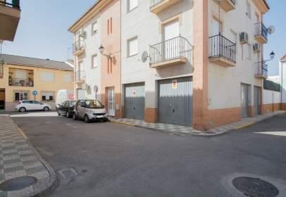 Flat in calle Blas de Otero, nº 7
