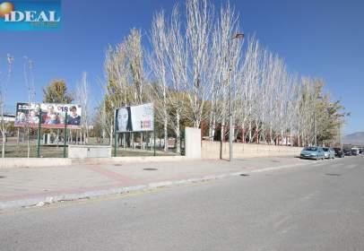 Terreny a calle Plan Parcial Cortijo del Conde, nº 22
