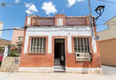 Casa a calle Cañarete