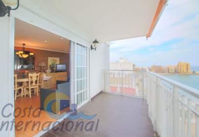 Apartamento en calle Radio Murcia