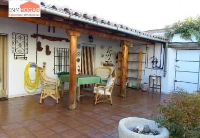 Casa a calle Hnos Ramos Saez