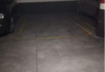 Garaje en Carretas