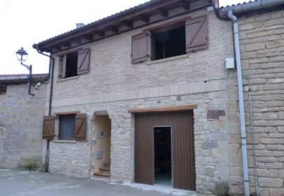 House in Espronceda