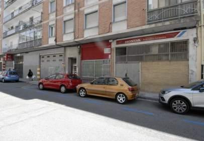 Local comercial a calle Joaquin Maya, nº 3