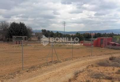 Land in calle Poligono, nº 254