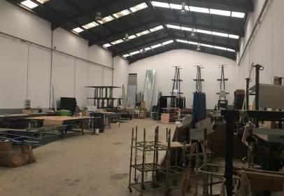 Nau industrial a La Vall D'uixó