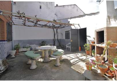 Chalet in calle Higueras