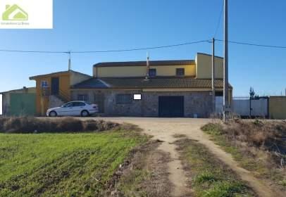 Casa a Ciudad Jardín-Vista Alegre