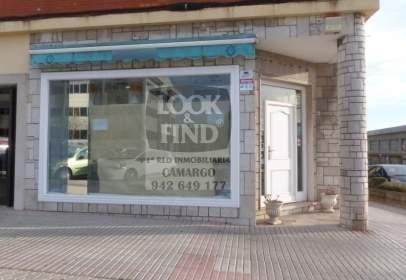 Local comercial en Muriedas