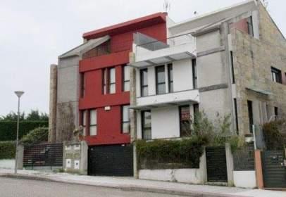 Casa adossada a calle Illas Estelas, nº 18