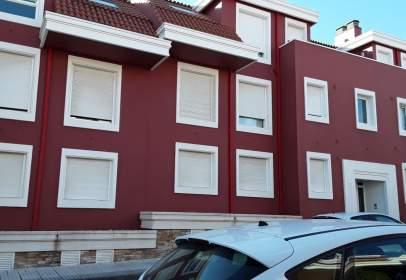 Ático en Carril (Casco Urbano)