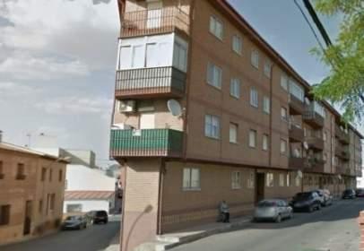 Pis a calle de Portugal, nº 2