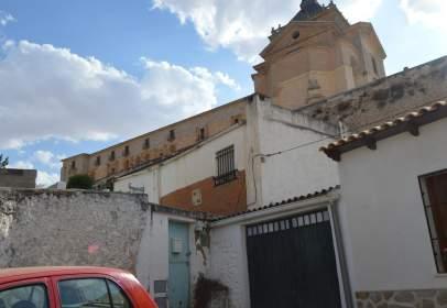 Chalet en calle del Cuerno