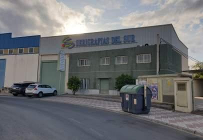 Nau industrial a Maracena