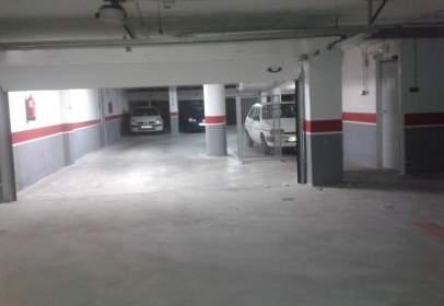 Garaje en El Palmar
