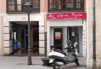 Local comercial en calle Mayor, 110, cerca de Calle del Marqués de Albaida
