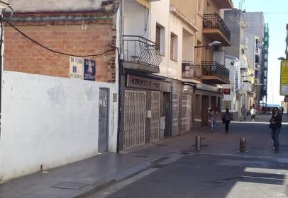 Terreny a calle Sant Pere, nº 26