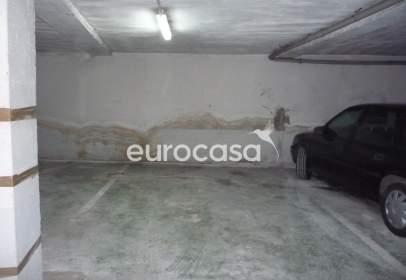 Garage in calle Naval (La)