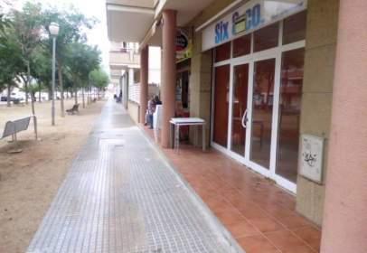 Local comercial en Olesa de Montserrat