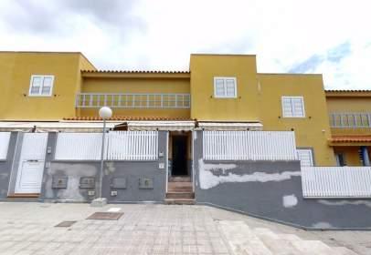 Terraced house in calle Cadiz