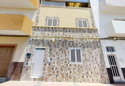 Casa rústica en calle El Hierro