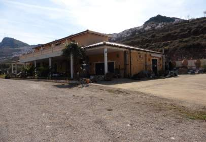 House in calle los Pedrones
