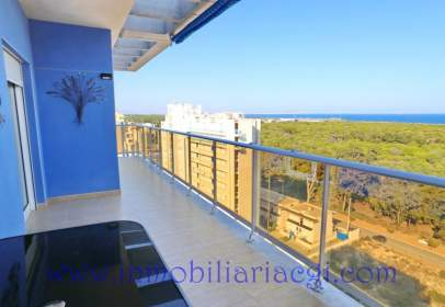 Penthouse in calle del Puerto