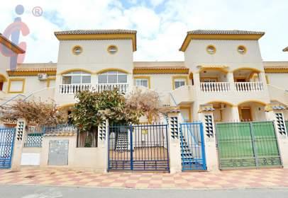 Penthouse in calle Galcera de Rosanes