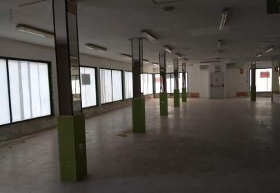 Local comercial en calle Eulalia Sauquillo