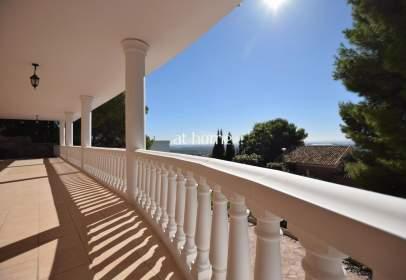 Xalet a Los Monasterios-Alfinach
